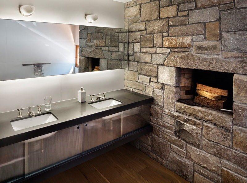 stonington residence 281215 11 Ngôi nhà được cải tạo theo phong cách đương đại ở Mỹ qpdesign