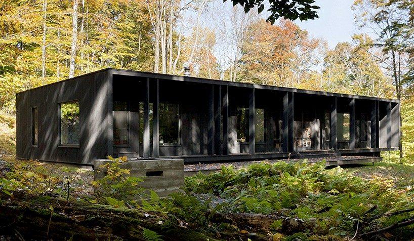top 10 readers private houses 2015 designboom 003 818x476 Top 10 ngôi nhà ấn tượng nhất năm 2015   do độc giả designboom.com bình chọn qpdesign