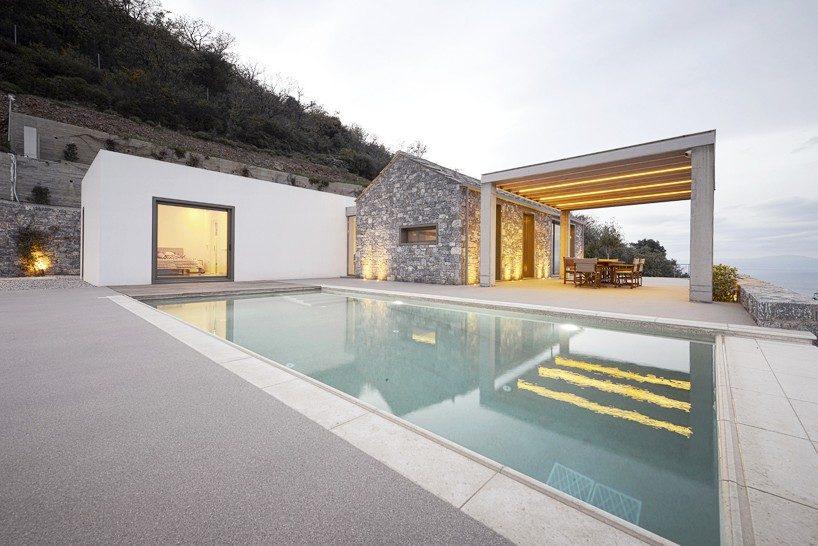 top 10 readers private houses 2015 designboom 005 818x546 Top 10 ngôi nhà ấn tượng nhất năm 2015   do độc giả designboom.com bình chọn qpdesign