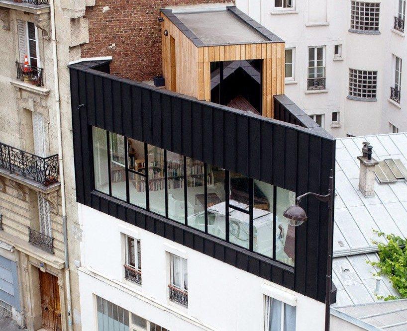 top 10 readers private houses 2015 designboom 006 818x666 Top 10 ngôi nhà ấn tượng nhất năm 2015 do độc giả designboom.com bình chọn qpdesign