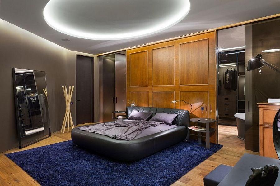 11 Thiết kế căn hộ độc đáo và đầy ấn tượng qpdesign