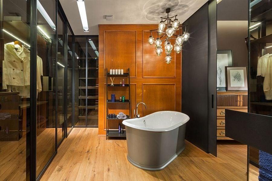 13 Thiết kế căn hộ độc đáo và đầy ấn tượng qpdesign