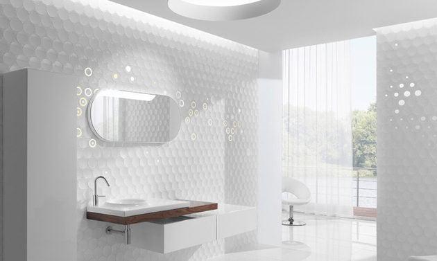 14 white room interiors 25 gorgeous design ideas thumb 630xauto 61097 25 thiết kế nội thất đẹp với tông màu trắng qpdesign