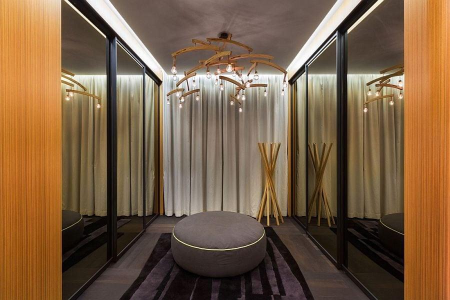 17 Thiết kế căn hộ độc đáo và đầy ấn tượng qpdesign