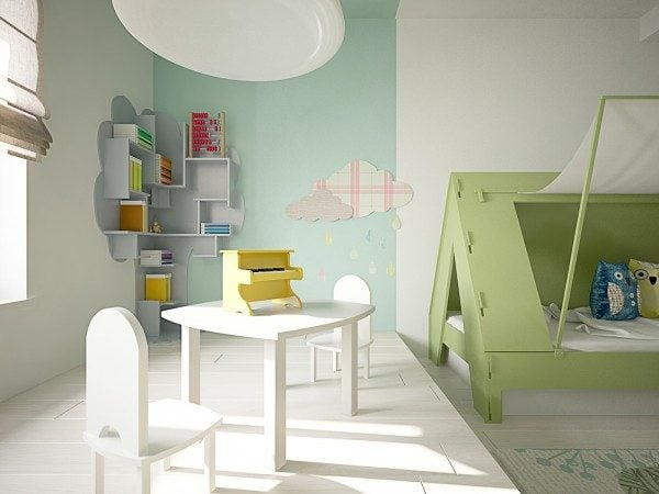 21-kids-bedroom-DIY-decor-600x450