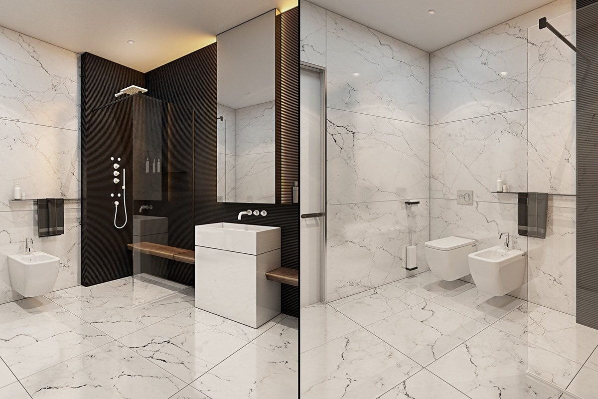 28-square-marble-tile-bathroom