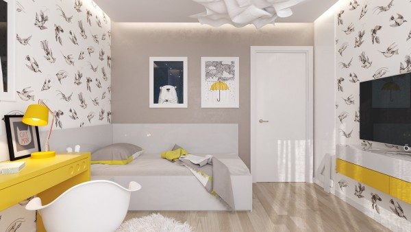 4-yellow-and-gray-kids-room-decor-600x338