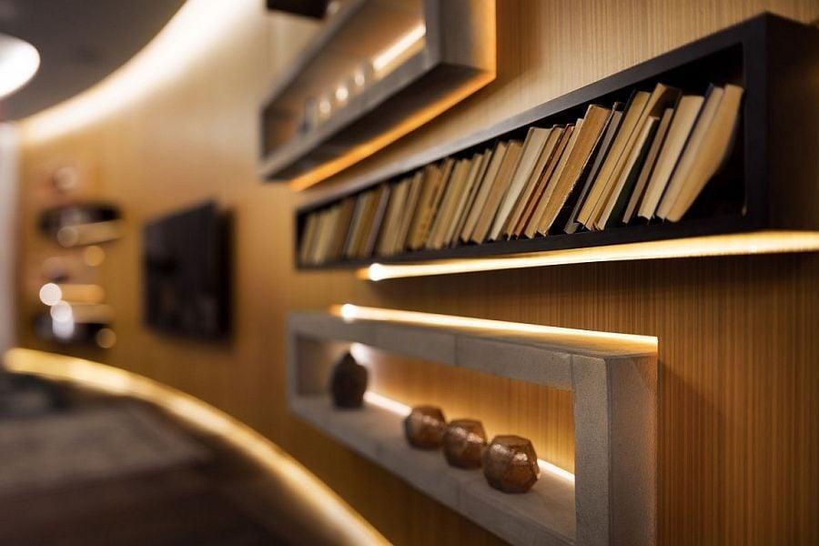 6 Thiết kế căn hộ độc đáo và đầy ấn tượng qpdesign