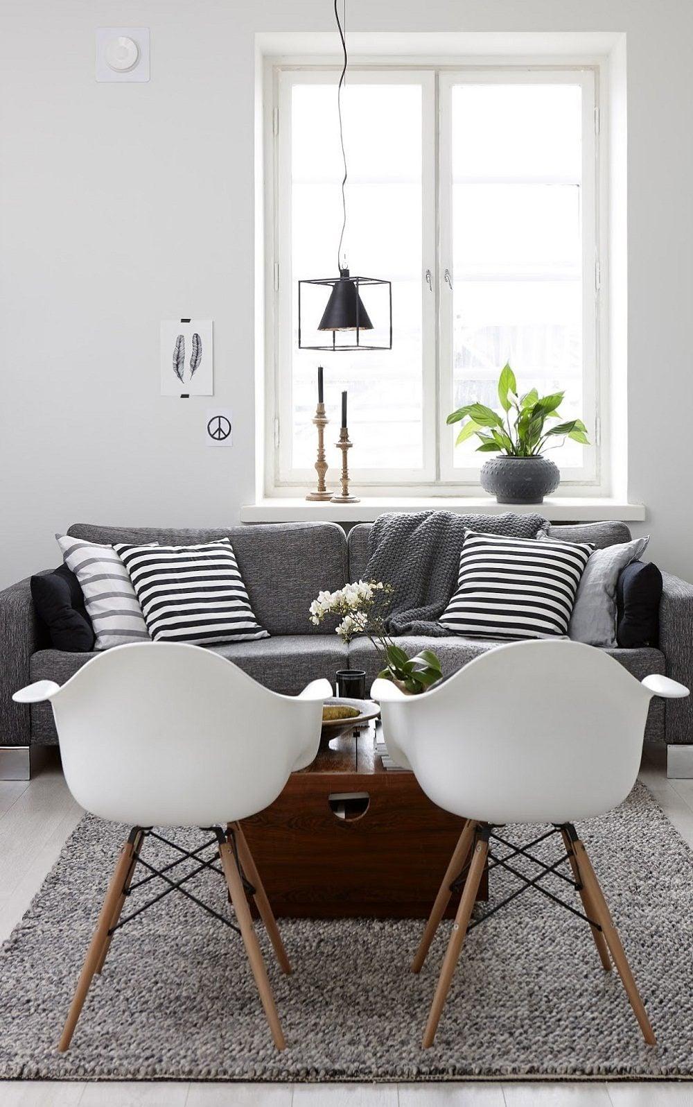 9 bi kip bo tui khi trang tri can ho nho 99956d2c63 9 điều nên biết khi thiết kế nội thất căn hộ chung cư qpdesign