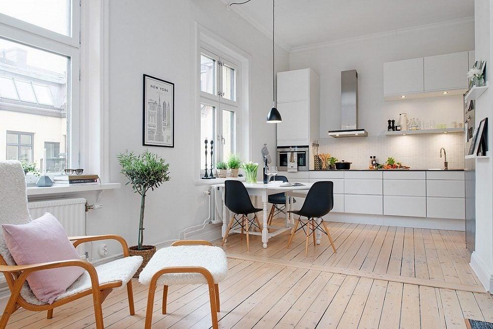 9 bi kip bo tui khi trang tri can ho nho e658d2ab99 9 điều nên biết khi thiết kế nội thất căn hộ chung cư qpdesign