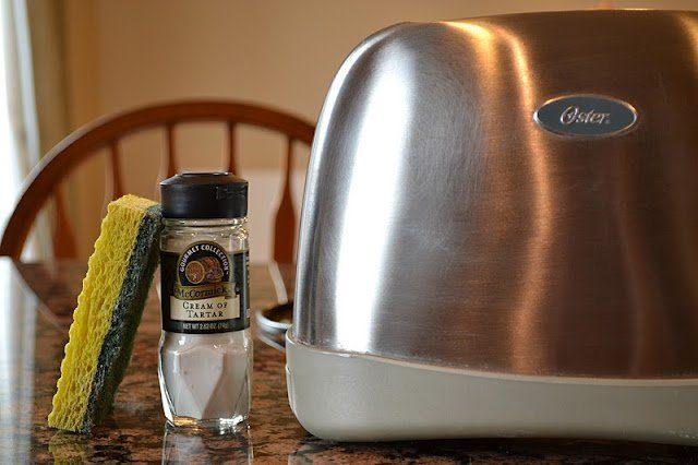 how to clean the toaster 20 mẹo cực hay và hữu ích làm sạch nhà đón tết qpdesign