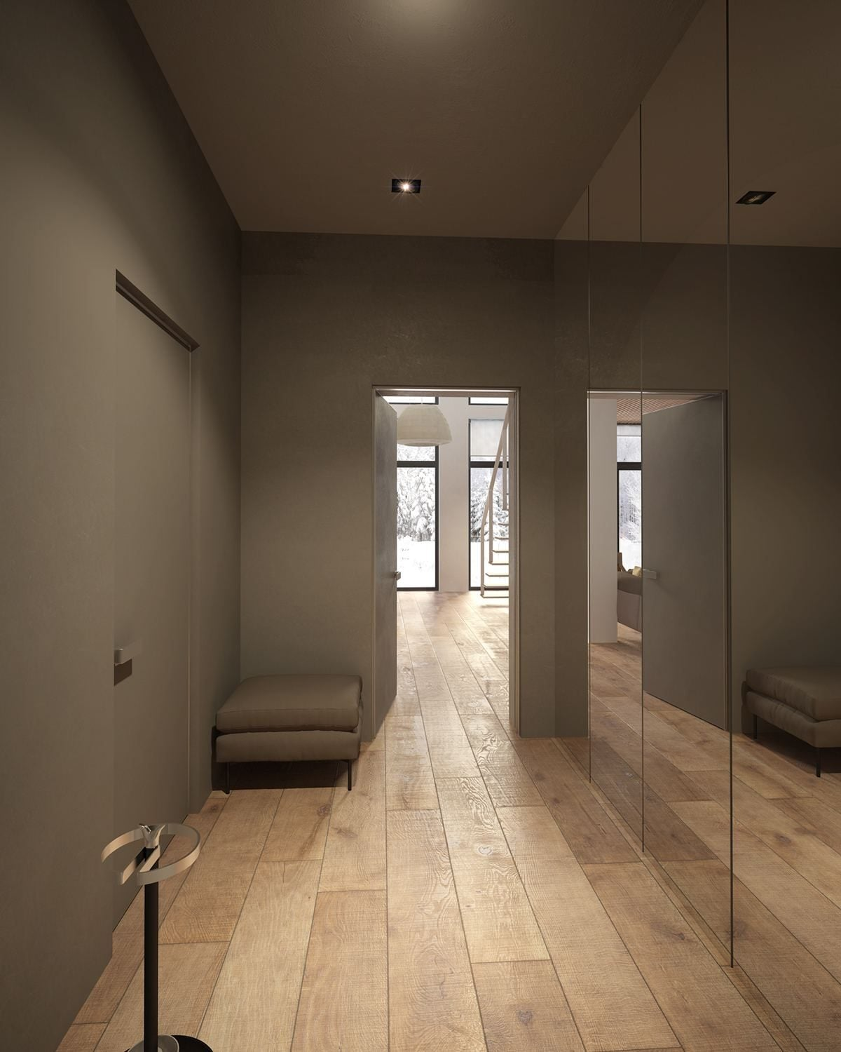mirrored-neutral-hallway-24