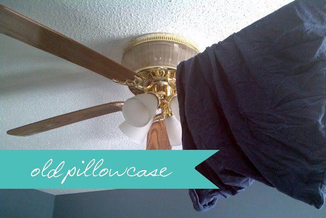 oldpillowcase 20 mẹo cực hay và hữu ích làm sạch nhà đón tết qpdesign