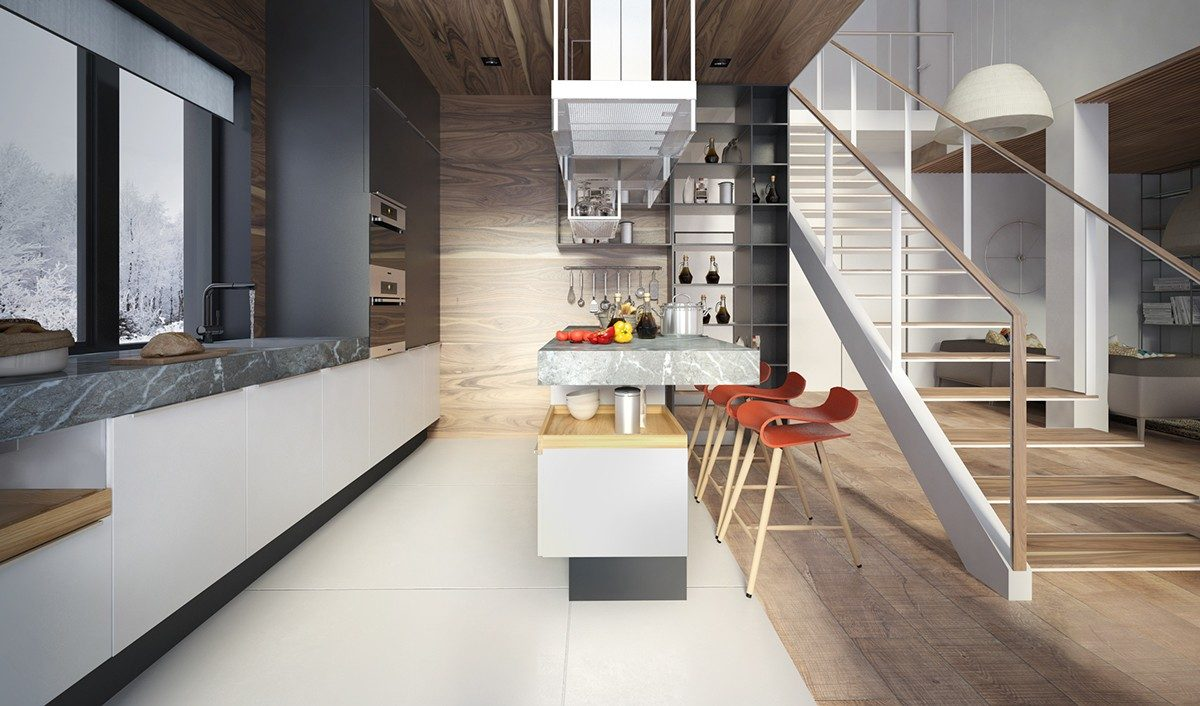orange-and-wood-kitchen-5