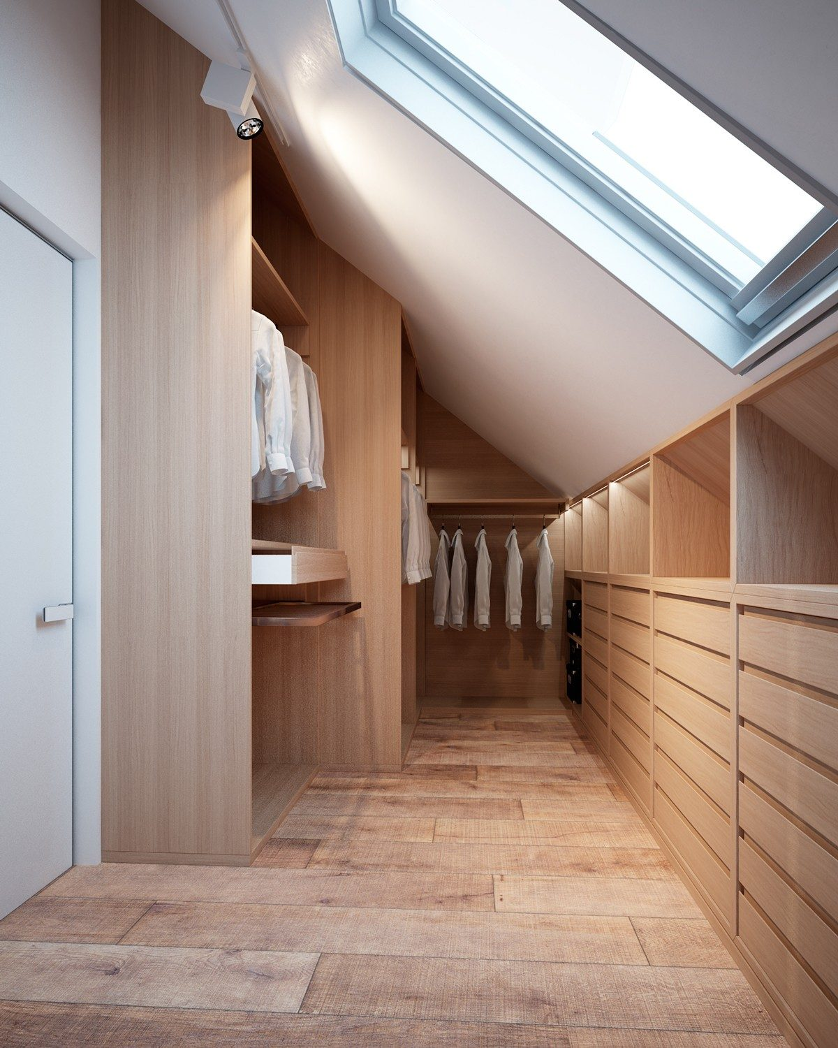 walk-in-closet-with-skylight-22