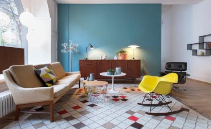 10 kinh nghiệm cho bạn trong việc tự trang trí nội thất cho nhà đẹp