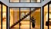 Nhà phố với thiết kế Minimalist với phòng tập Yoga tại Úc