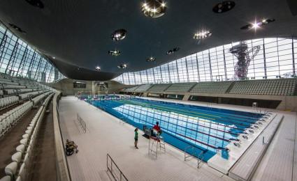 10 công trình kiến trúc ấn tượng nhất của thiên tài kiến trúc Zaha Hadid