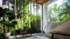 Nhà phố 325m² với thiết kế hòa quyện với thiên nhiên tại Sài Gòn