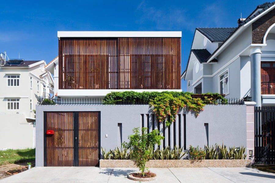 0 1 1470630267 1200x0 Ngôi nhà Sài Gòn có mặt tiền biến đổi theo ý muốn qpdesign