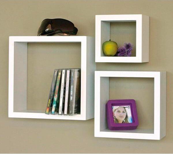 minimalist shelves 600x536 Những mẫu kệ treo tường đẹp và độc đáo qpdesign
