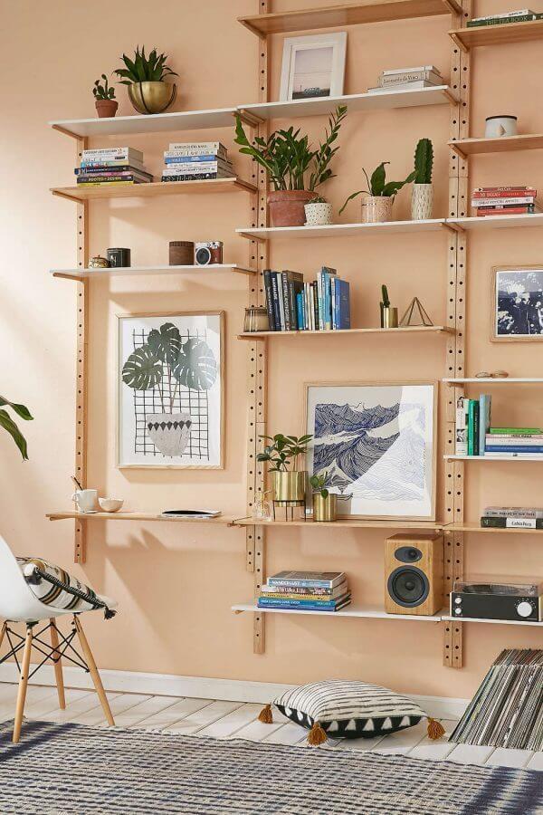 modular shelf for scandinavian interior design 600x900 Những mẫu kệ treo tường đẹp và độc đáo qpdesign