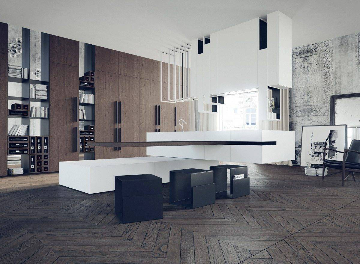 artistic-kitchen-design-geometric-de-stijl