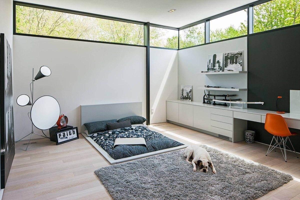 floor-beds