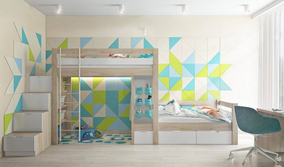modern-colorful-kids-bedroom-design