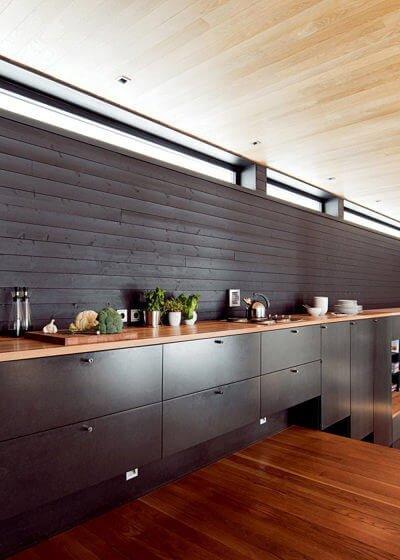 nha bep scandinavian 13 6 cách đơn giản để phòng bếp đẹp đúng chuẩn phong cách Scandinavia qpdesign
