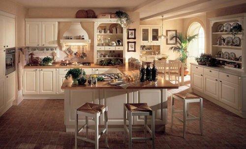 nha bep scandinavian 15 6 cách đơn giản để phòng bếp đẹp đúng chuẩn phong cách Scandinavia qpdesign