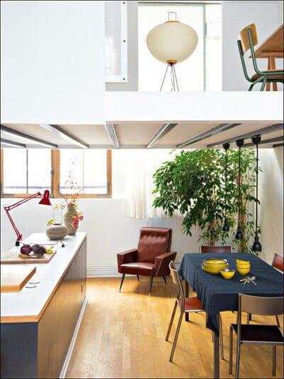 nha bep scandinavian 5 6 cách đơn giản để phòng bếp đẹp đúng chuẩn phong cách Scandinavia qpdesign