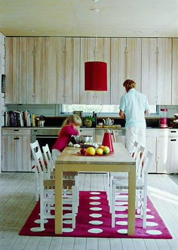 nha bep scandinavian 7 6 cách đơn giản để phòng bếp đẹp đúng chuẩn phong cách Scandinavia qpdesign