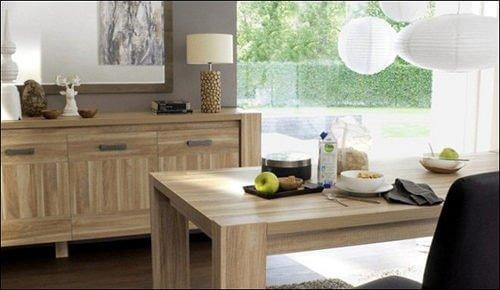 nha bep scandinavian 8 6 cách đơn giản để phòng bếp đẹp đúng chuẩn phong cách Scandinavia qpdesign
