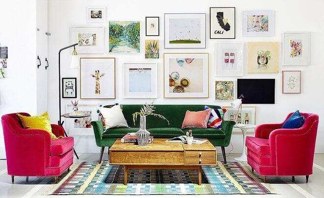 7 bí mật đem lại cảm giác hạnh phúc cho căn nhà