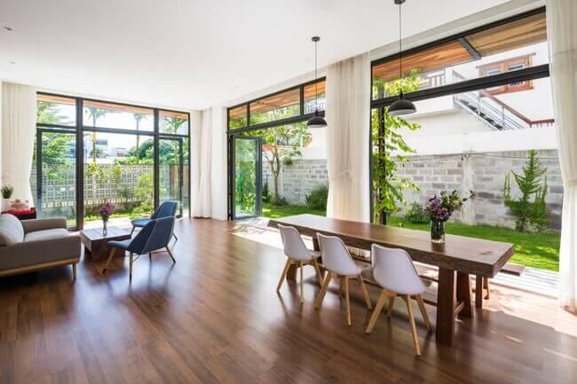 photo 1 1509287483603 Nhà phố 2 tầng lầu đẹp từ ngoài vào trong tại thành phố biển Nha Trang qpdesign