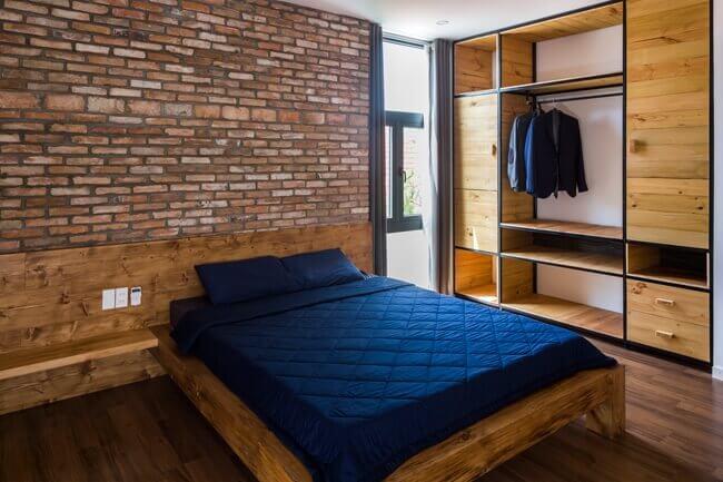 photo 1 1509289147158 Nhà phố 2 tầng lầu đẹp từ ngoài vào trong tại thành phố biển Nha Trang qpdesign
