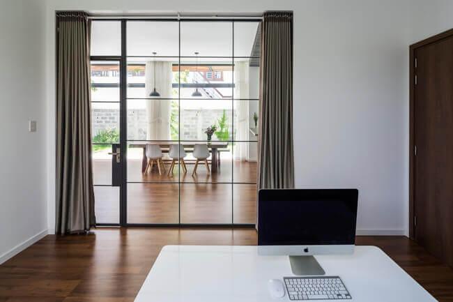 photo 11 1509282700170 Nhà phố 2 tầng lầu đẹp từ ngoài vào trong tại thành phố biển Nha Trang qpdesign