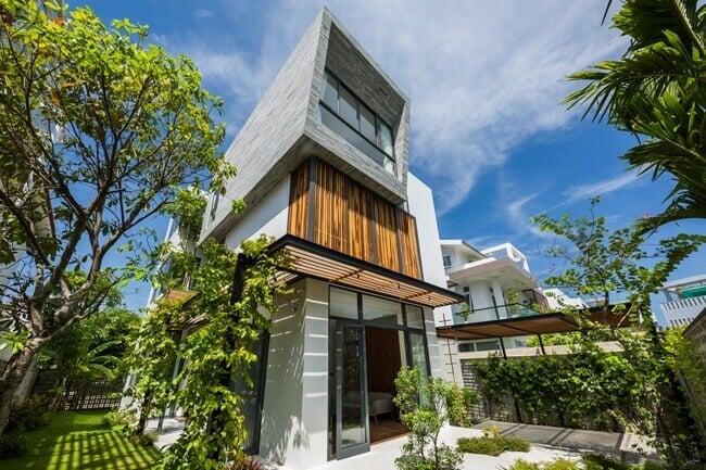 photo 2 1509282700152 Nhà phố 2 tầng lầu đẹp từ ngoài vào trong tại thành phố biển Nha Trang qpdesign