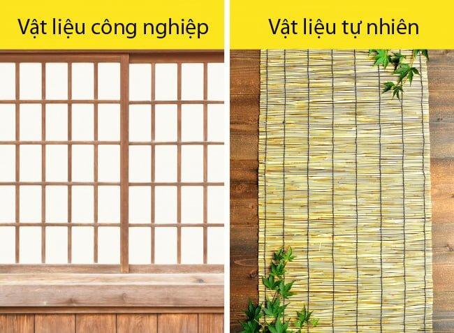 5 Điều Đặc Biệt Trong Cách Bày Trí Của Người Nhật 3