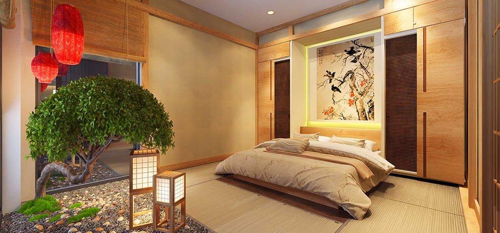 Zen Style – Kiến Trúc Nhật Bản 5