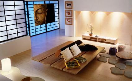 6 Điều Đặc Biệt Trong Cách Bày Trí Của Người Nhật
