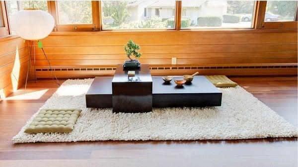 Zen Style – Kiến Trúc Nhật Bản 1