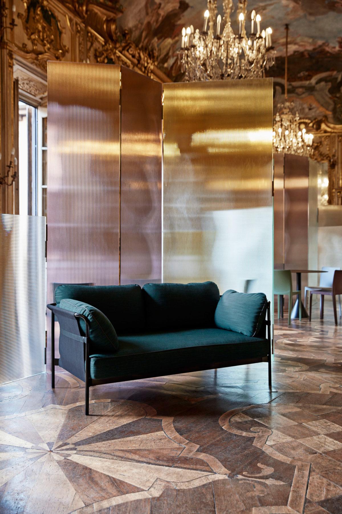 Không Gian Sống & Làm Việc Tại Milanese Palazzo 3