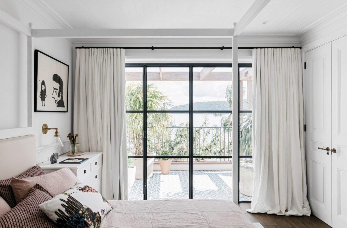 Đơn Sắc Palm Beach House Ở Sydney 7