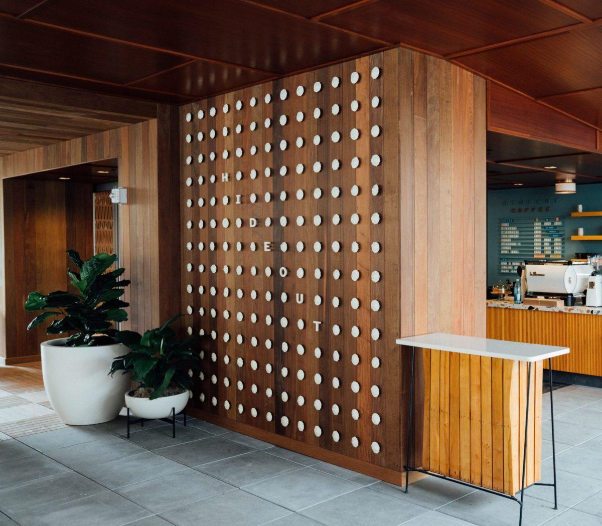 Nội Thất Khách Sạn Laylow - Hawaii 5