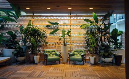 Nội Thất Khách Sạn Laylow – Hawaii