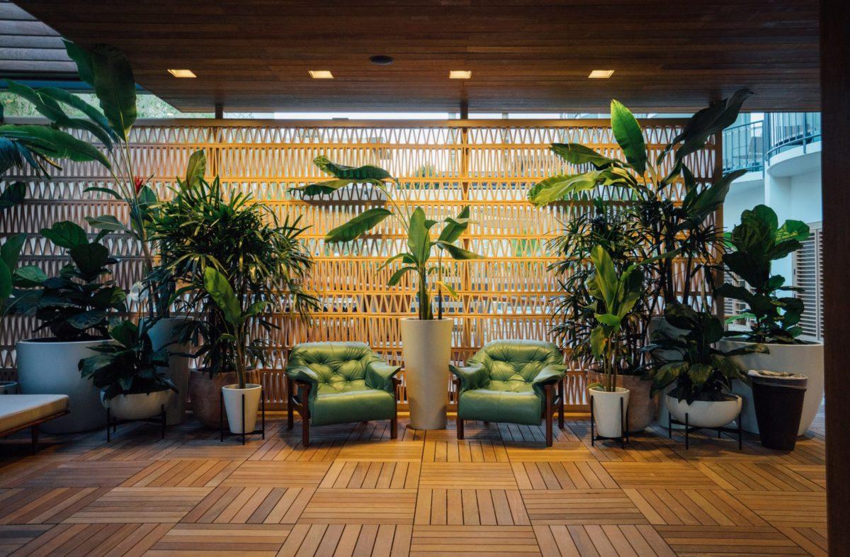 Nội Thất Khách Sạn Laylow - Hawaii 4