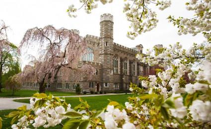 20-11 Cùng Ngắm Kiến Trúc 10 Trường Đại Học Lớn Nhất Nước Mỹ