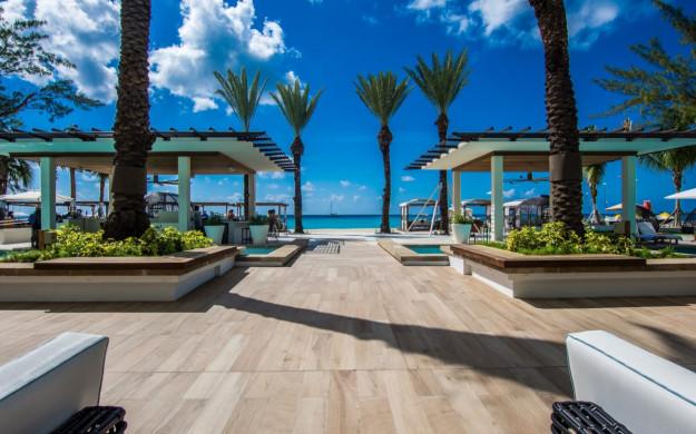 Thiết kế Hotel-Resort